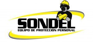 Logotipo SONDEL CS5
