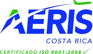 logo AERIS ISO