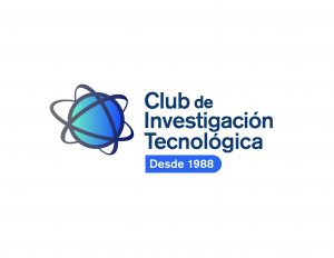Logo Club investigacion